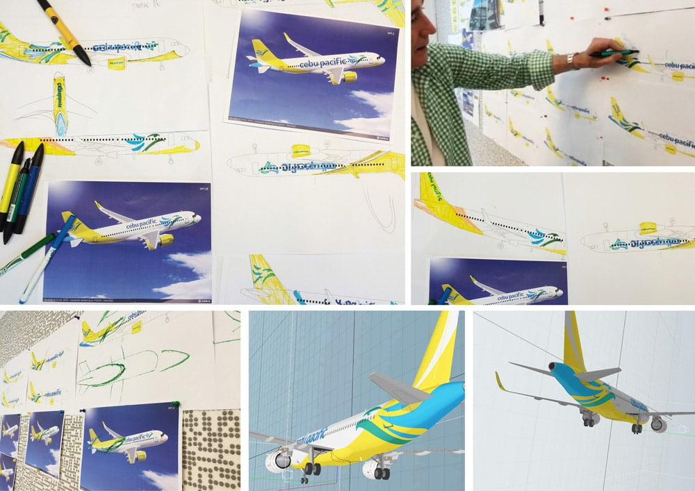 cebu_pacific_livery_process