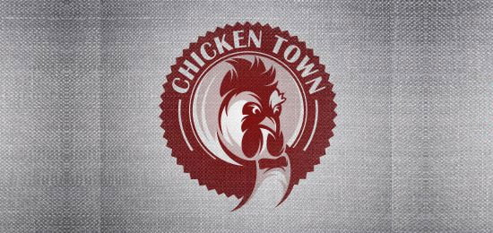 Restaurant-Logos-ChickenTown
