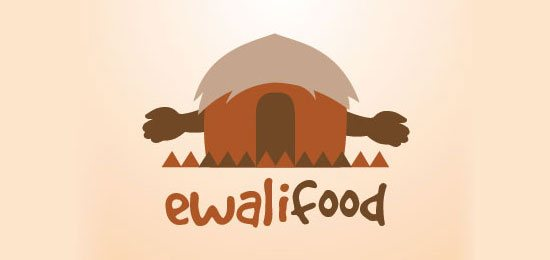 Restaurant-Logos-Ewail-Food
