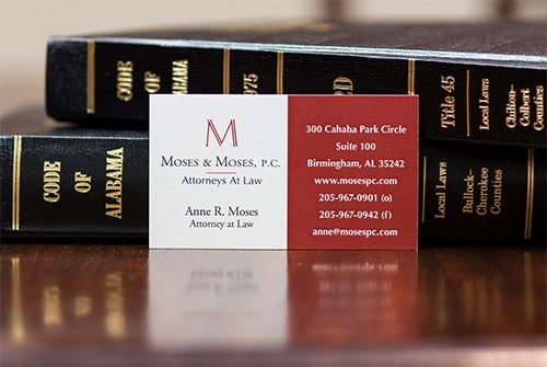 10-red-lawyer-business-card