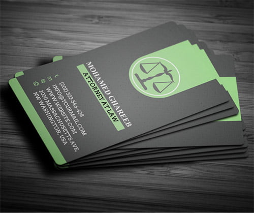 21-green-lawyer-business-card