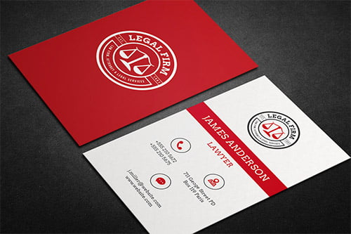 22-red-lawyer-business-card