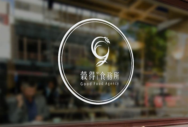 Logo設計案例分享