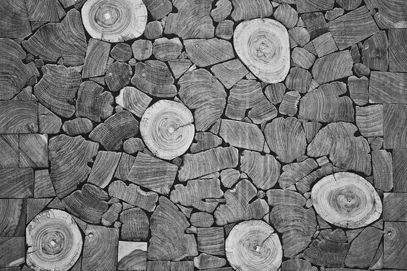 木質地板室內裝潢設計