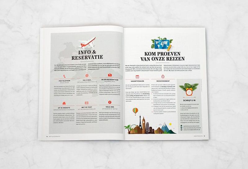 日系風格型錄設計推薦案例,觀光旅遊,旅遊文化書籍