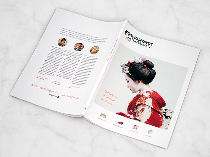 型錄設計推薦案例,旅遊文化手冊,型錄設計推薦案例
