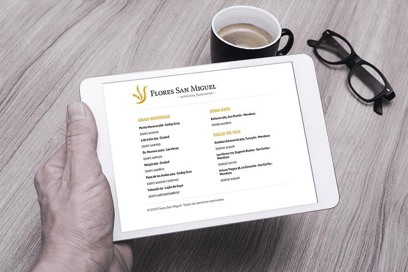 簡單素雅莊嚴的葬禮服務品牌企業識別 LOGO 推薦—型錄傳單、名片設計、殯葬業