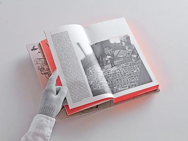 宣傳手冊、書籍書刊案例推薦