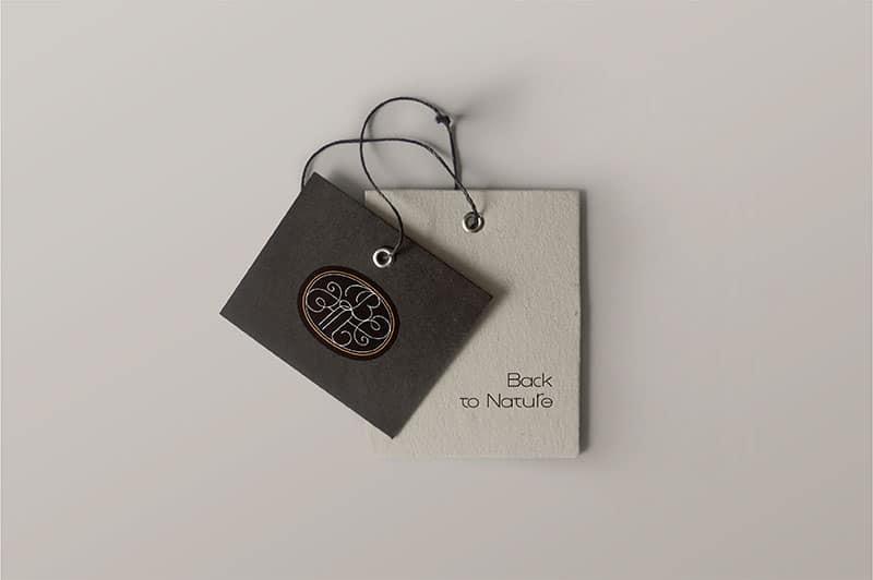吊牌 包裝設計