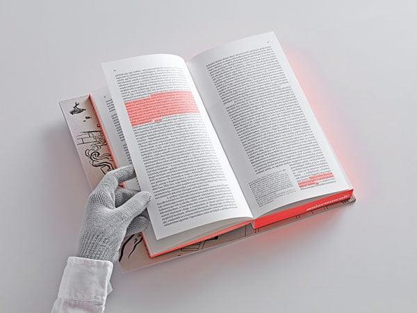 優美的產品目錄–型錄廣告、宣傳手冊、書籍書刊案例推薦