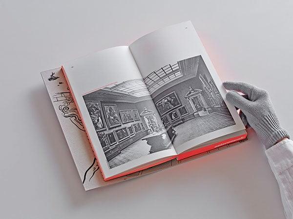 優美的產品目錄–型錄廣告、宣傳書籍書刊