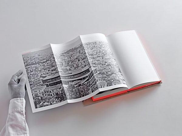 優美的產品目錄–型錄廣告、宣傳手冊