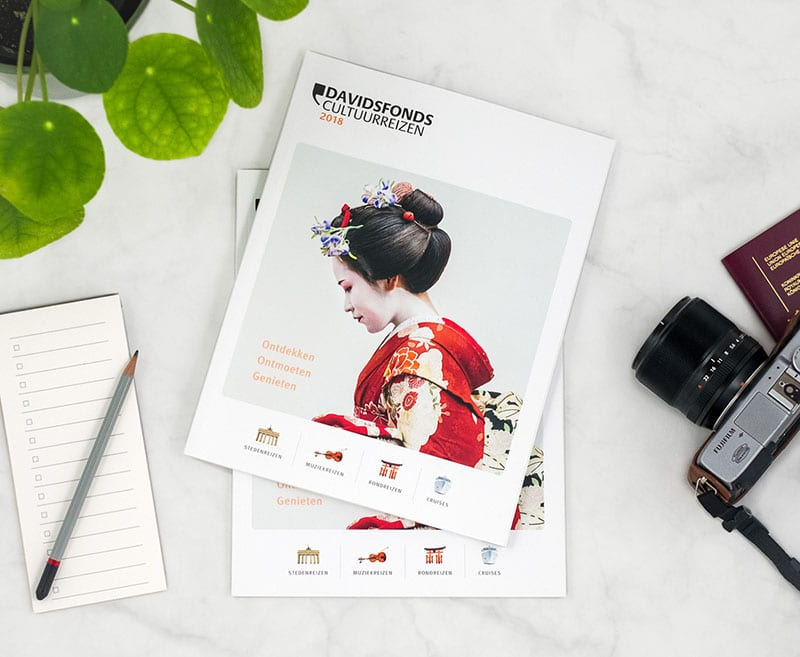 日本型錄封面,型錄設計推薦案例