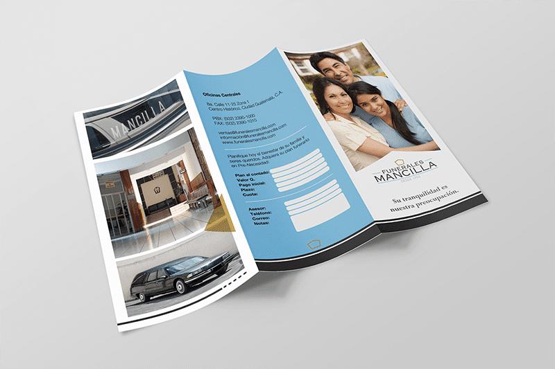 品牌企業識別 LOGO 、傳單名片設計、網頁設計、形象規劃重塑品牌殯葬業 funerary services