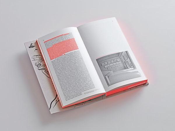 型錄廣告、宣傳手冊、書籍書刊案例推薦