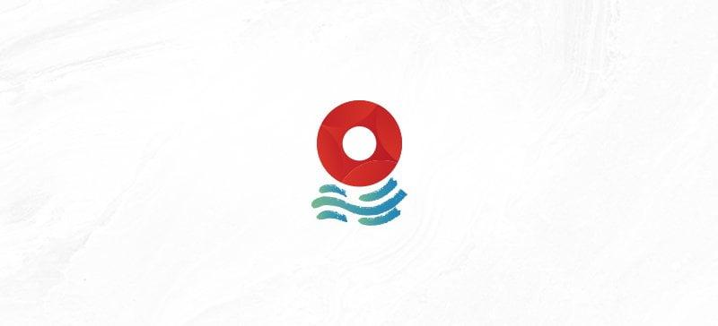 萬里晴牛軋糖 Logo 設計